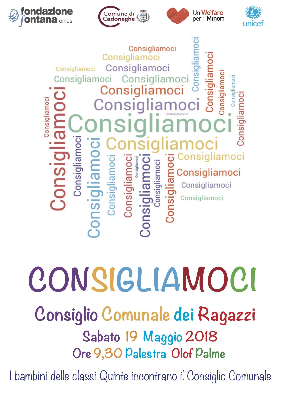 cadoneghe.programma Consigliamoci 2018.1